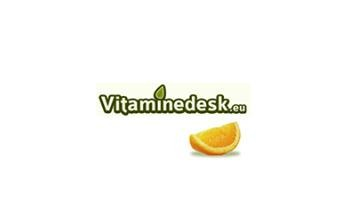 Vitaminedesk.eu