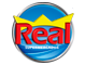 Supermercados real logo