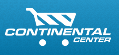 Continental Center logo