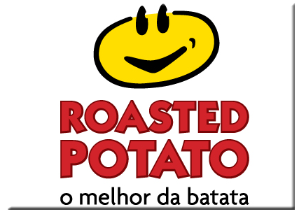 Roasted Potato logo