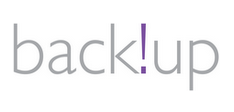 Back!up decor logo