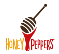 Honey Peppers logo