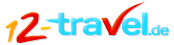 12-travel logo