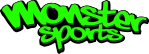 Monster Sports logo