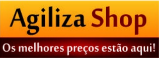 Agiliza shop logo