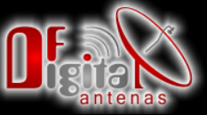 Df digital logo