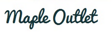Maple outlet logo