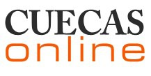 Cuecas On line logo
