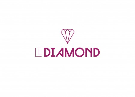 Le diamond logo